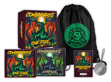 Combichrist - One Fire (Limited Edition) - BOX