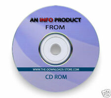 Learn how to Play Golf For FREE - CD ROM
