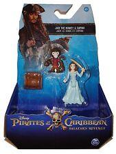 Capitano Salazar VS Ghost Crewman Disney Pirati dei Caraibi Spin Master 6035323