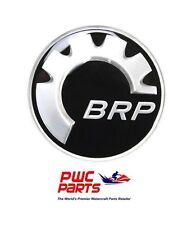 SEADOO OEM BRP Logo (20 mm) 704904616 2006-2015 GTX 4-Tec RXP RXT 130 155 215 +