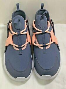 New Womens Nike Air Huarache City Low Light Carbon Shoes AH6804-012 Size 8.5