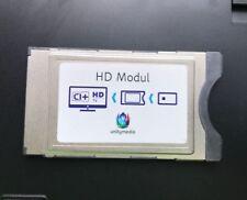 Unitymedia HD Modul CI+ HD TV