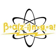 BAZINGA Big Bang Sheldon Funny T Tee Shirt Small-5XL