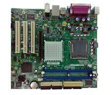 Intel D865GSA , LGA775 Socket , Intel  Motherboard