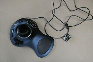 3Dconnexion SpaceExplorer 3DX-700026 Mouse/Trackball 3D Mouse