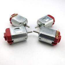 1 X R130 Motor Type 130 Hobby Micro Motors 3-6V DC 0.35-0.4A 8000 JR