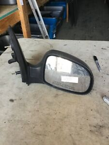 1996 FORD WINDSTAR PASSENGER SIDE MIRROR
