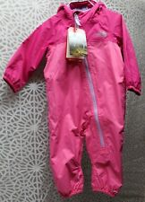 NWT The North Face Intant Tailout Triclimate Snowsuit - 6-12 M- $120- Pink