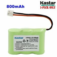 1 x 2/3AA 3.6V 800mAh EH Ni-MH Battery for AT&T 1477 1487 36155 4128 4200 4210