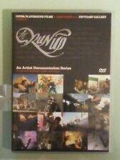 upper playground films / fifty24sf gallery THE RUN UP  DVD  genuine region 1