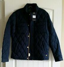 Scotch & Soda Men's Lightly Padded Field Jacket