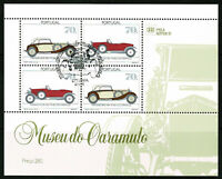 Lot PORTUGAL: 3 Blocks - 1991-1992