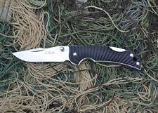 Sanrenmu 4060BUC-PH Folding Pocket Knife