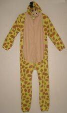 Kids JAY AT PLAY JAnimals Giraffe Wearable Stuffed Animal Pajamas Body Suit M
