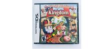 MySims Kingdom - Nintendo DS Sims