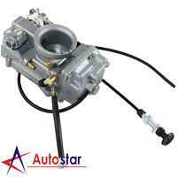 Smoothbore Carburetor HSR45 45mm Carb EVO Twin Cam For Mikuni TM45-2K