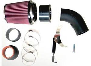 K&N 57i Kit Induzione per Opel Astra 1.7 CDTI 04-09 57-0625