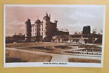 More details for postcard holmes'rp.douglas castle,douglas.south lanarkshire.(dermolished 1938)