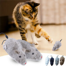 Hot Small Controlle Remote Control RC Electronic Rat Mice Toy Cats Dogs Pets