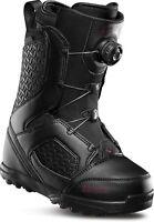 32 - Thirty Two STW BOA Snowboard Boots Womens Sz 9 Black