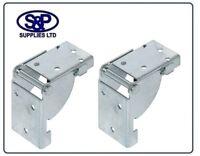 38 X 38MM Folding Bracket For Table Legs 1, 2, 4 Brackets Hafele Like Sotech