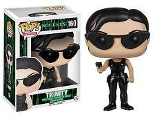 The Matrix Trinity POP (160) Vinyl Figure