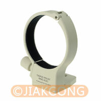 DSLRKIT Tripod Mount Collar Ring A (W) for Canon 70-200mm f/4L IS USM