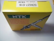 NGK OZA527-E16 Front Lambda Sensor CITROEN SAXO, XANTIA PEUGEOT 106, 306 etc.