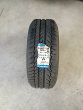 NEW 1x 225/60/15 SEMPERIT DIRECTION TYRES 8mm 2256015 225 60 15