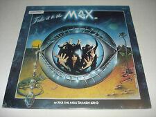 AKA THE MAX DEMIAN BAND Take It LP 1979 rare RCA Victor AFL1-3273 mint SEALED