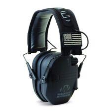Walker's Safety GWP-RSEMPAT Razor Patriot Series Hearing Protection Earmuffs