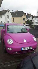 VW Beetle 2.0L