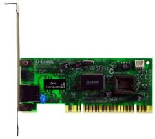 PCI-Ethernet Adapter D-Link DFE-550TX 10/100  [4659]