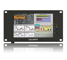 "LILLIPUT PC-700 7"" AIO Industrial Computer 800X480 Resistive touch screen PC"