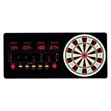 Electronic Touch Pad Scorer Dart Score Board w/ FREE Shipping