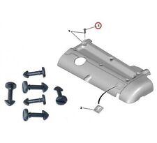 6X For Peugeot 206 306 307 406 Partner Citroen 1.8 2.0 16V Top Engine Cover Clip