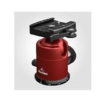 Markins Q-Ball Q10-Q Emille with Lever Type Quick Shoe(Red)