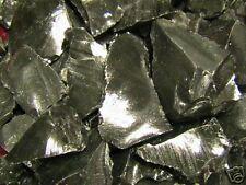 TUMBLER ROCKS Obsidian for Tumbling Knapping 22 Lbs