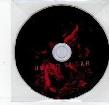 (DS380) Young Echo, Blood Sugar - 2013 DJ CD