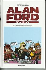 Alan Ford Story n° 88  NUOVISSIMO - MAI LETTO edizione Mondadori