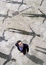 Muse - Absolution Tour (DVD, 2005)