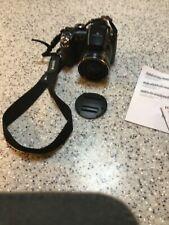 FUJIFILM FinePix S Series S4200 14.0MP Digital Camera - Black (S4200)