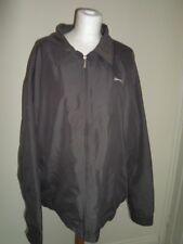Slazenger autunno Giacca Uomo Giacca Uomo Peso Leggero Casual Jacket Padded 055
