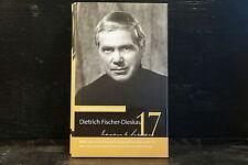 Dietrich Fischer- Dieskau / Die Zeit Klassik-Edition
