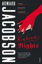 Kalooki Nights, Howard Jacobson | Mass Market Paperback Book | Good | 9780099501