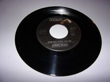 Ronnie Milsap: How Do I Turn You On / Don't Take It Tonight / Jukebox 45 / NM
