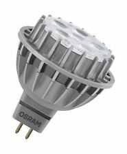 OSRAM LED Star Mr16 50 36° 8 W/827 matt Gu5 3 A