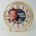 VINTAGE President Ronald Reagan - 40th President -  Alarm Clock