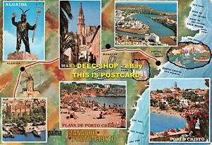 L089281 Manacor. Porto Cristo. Playa de Porto Cristo. Algaida. Casa Planas. Mult