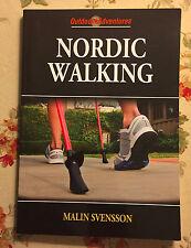Nordic Walking by Malin Svensson Paperback Book